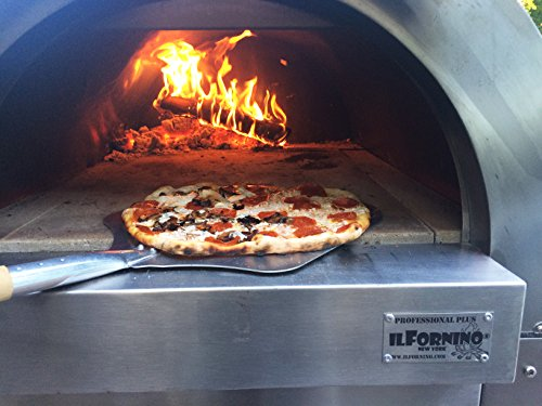 Ilfornino Wood Fired Pizza Oven New York Generation Ii