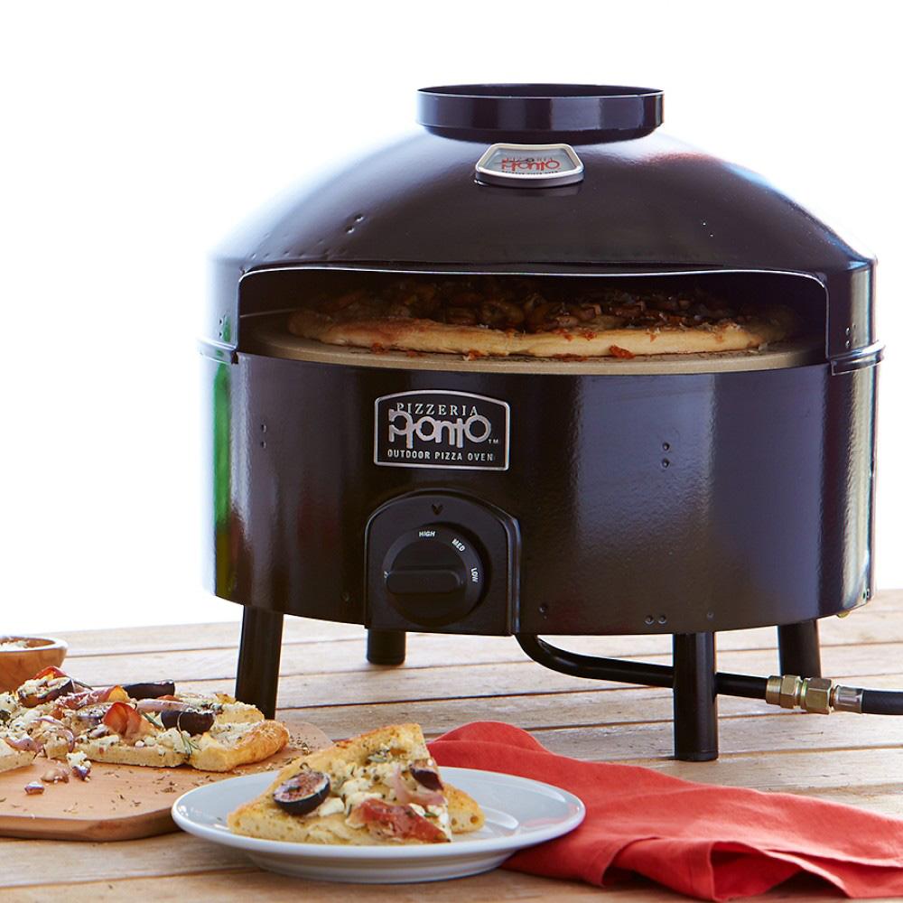 Pizzacraft Pizzeria Pronto Outdoor Pizza Oven Pc6000